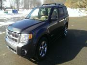 2008 FORD escape Ford Escape limited